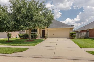 Richmond TX Single Family Home For Sale: $229,000