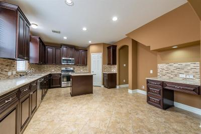 Grand Lakes Single Family Home For Sale: 6206 Marble Hollow Lane