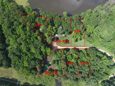 Residential Lots & Land For Sale: Sabine Drive