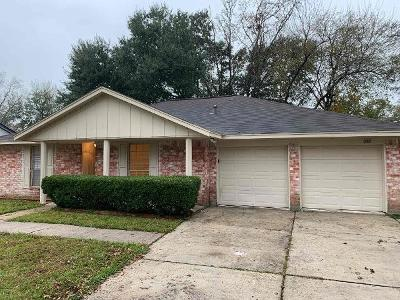 Rental For Rent: 21815 Rotherham Drive