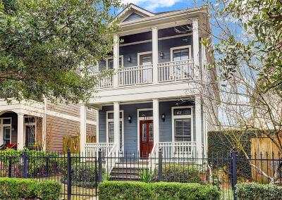 Single Family Home For Sale: 330 W 21st Street