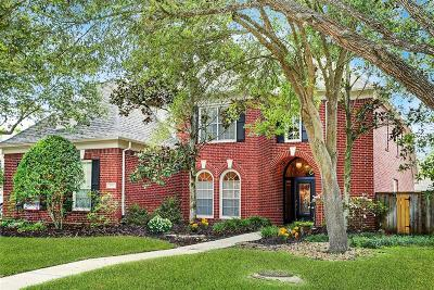 Sugar Land Single Family Home For Sale: 7531 Guinevere Drive