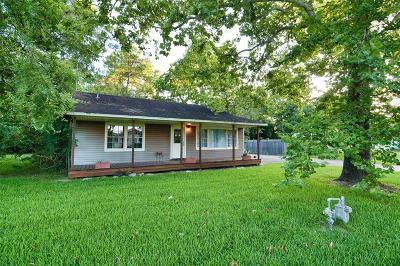 League City Single Family Home For Sale: 811 S Illinois Avenue