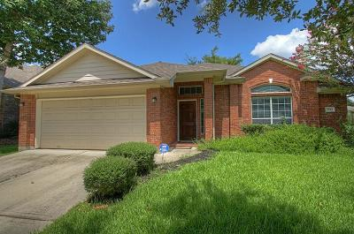 Montgomery TX Rental For Rent: $1,600