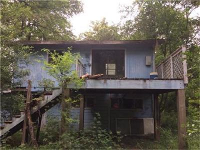 Porter Single Family Home For Sale: 118 Basin Street