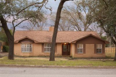 Bellville Single Family Home For Sale: 917 S Oak Street