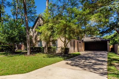 Cypress Single Family Home For Sale: 13207 Golden Valley Drive