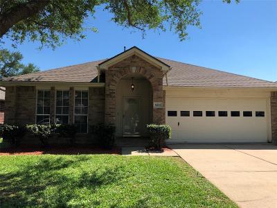 La Porte Single Family Home For Sale: 9210 Barton Court