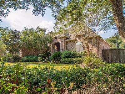Fort Bend County Single Family Home For Sale: 1926 1926 Lake Fountain Drive Drive