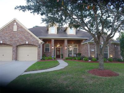 Friendswood Single Family Home For Sale: 1971 Rolling Stone Drive