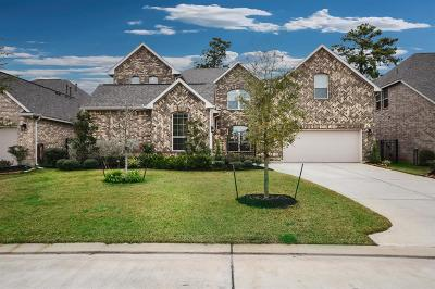 Spring Single Family Home For Sale: 9939 Kirkstone Terrace Drive