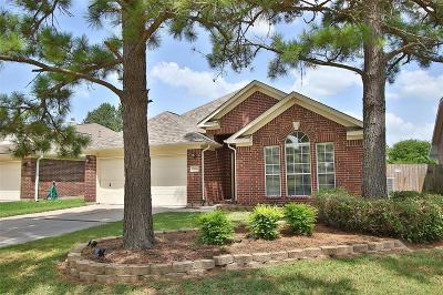 Cypress TX Single Family Home For Sale: $219,500