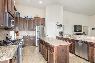 Rosenberg Single Family Home For Sale: 3027 Sandstone Creek Lane