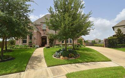 Friendswood Single Family Home For Sale: 2317 Rymers Switch Circle