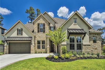 Spring Single Family Home For Sale: 7402 Shorecliff Lane