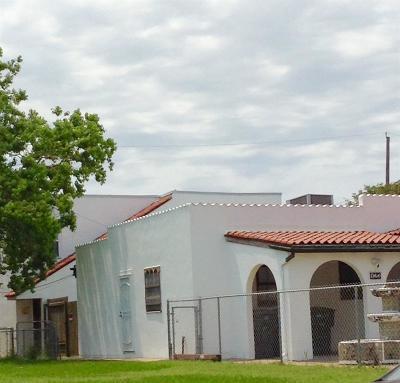 Galveston Rental For Rent: 123 Strand Rear Street