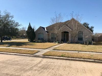 Single Family Home For Sale: 3118 Alexandros Court