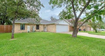 College Station TX Single Family Home For Sale: $228,500