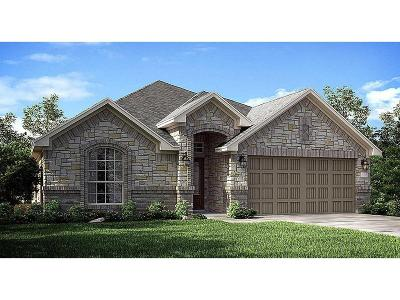 Cypress Single Family Home For Sale: 15515 Stoney Hills Court