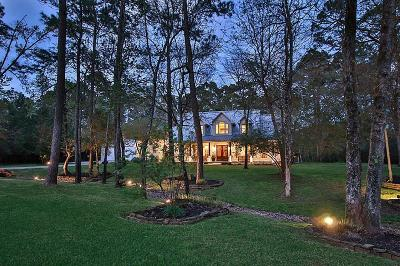 Magnolia Single Family Home For Sale: 36832 Meadow Creek Court
