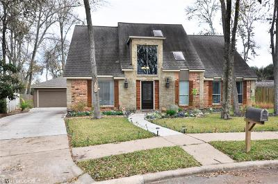 Richmond Single Family Home For Sale: 1023 Lively Court