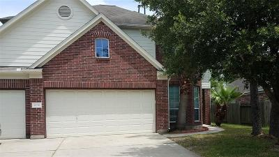 Spring Single Family Home For Sale: 1006 Taylor Ridge Drive