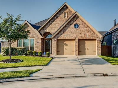 Fresno Single Family Home For Sale: 2734 Rosepoint Court