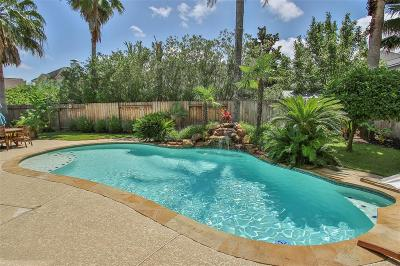 Houston Single Family Home For Sale: 6114 Sienna Arbor Lane