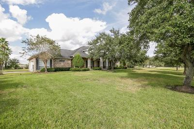 Richmond Single Family Home For Sale: 8927 Royal Crest Lane