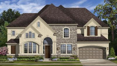 Missouri City Single Family Home For Sale: 26 Chiara Ct