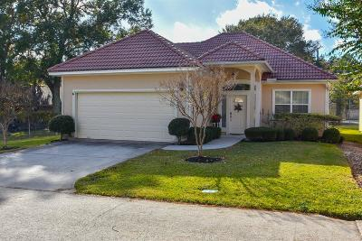 Montgomery Single Family Home For Sale: 43 Regency Point