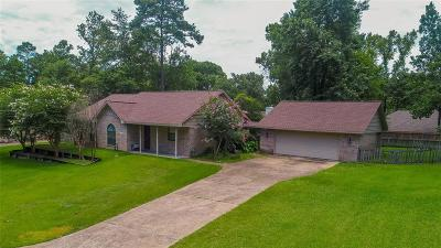 Walker County Single Family Home For Sale: 1820 East Lake Drive