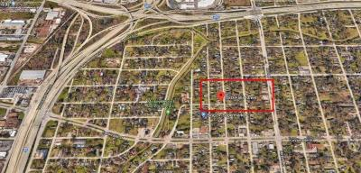 Houston Residential Lots & Land For Sale: 4128 Falls Street