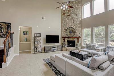 The Woodlands Single Family Home For Sale: 30 Prairie Falcon Place