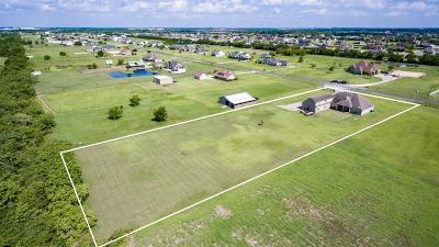 Baytown Single Family Home For Sale: 4918 Texana Drive
