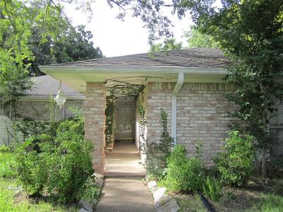 Sugar Land Single Family Home For Sale: 112 Dogwood Street