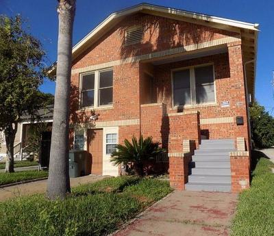 Single Family Home For Sale: 2012 41st Street