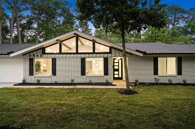 Single Family Home For Sale: 9840 Warwana Road