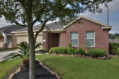 Tomball TX Single Family Home For Sale: $198,700