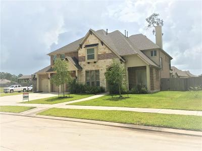 Houston Single Family Home For Sale: 18126 Langkawi Lane