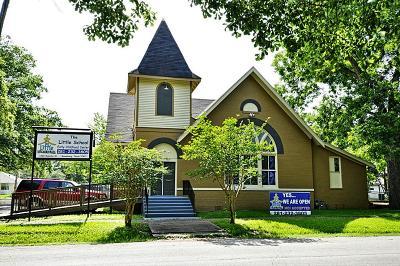 Rosenberg Single Family Home For Sale: 1220 Mulcahy