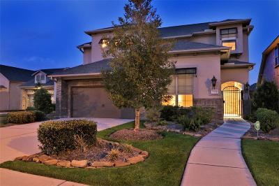 Richmond Single Family Home For Sale: 12014 Rosmarino Court