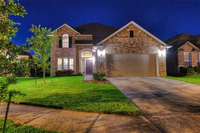 Montgomery County Single Family Home For Sale: 24122 Fielding Reach Lane