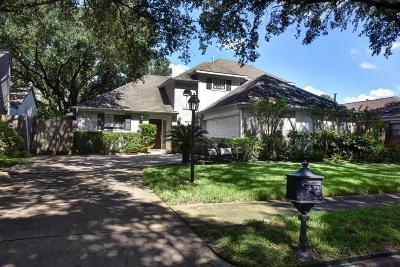 Briargrove Park Single Family Home For Sale: 10314 Briar River Drive