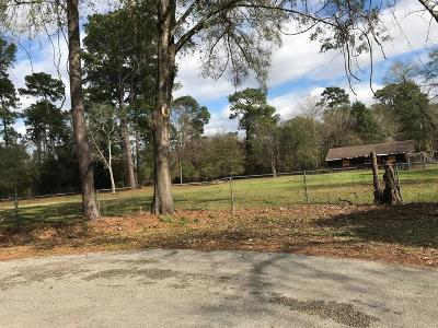 Houston Residential Lots & Land For Sale: 11722 Timber Hollow