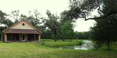Rock Island TX Farm & Ranch For Sale: $635,000