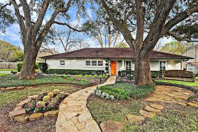 Houston Single Family Home For Sale: 1754 Parana Drive