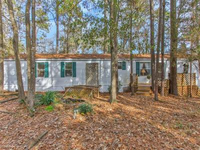 Magnolia Single Family Home For Sale: 29310 Aberdeen Drive