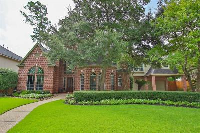 Cypress Single Family Home For Sale: 13315 Cypress Pond Drive