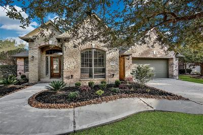 Kingwood Single Family Home For Sale: 6019 Piney Birch Court